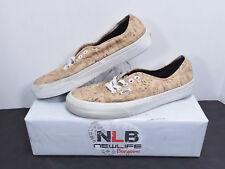 Vans Oak Wood Skate Shoes TC6D Men Size 7.5 WMNS Size 9