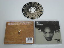 BEN HARPER/WELCOME TO THE CRUEL WORLD(CDVUS 69) CD ÁLBUM