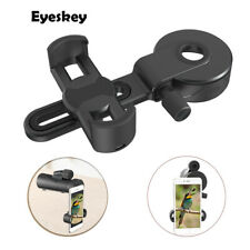 Mobile Phone Adapter For Monocular Phone Bracket Spotting Scope Telescope Holder