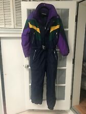edelweiss ski snow suit