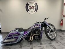 2012 Harley Davidson ROAD KING 30 INCH RIM
