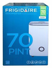 Frigidaire FFAD7033R1 70Pint Capacity Dehumidifier NEW MODEL, Replaces FAD704DWD