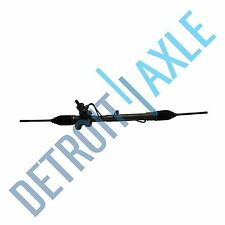 Complete Power Steering Rack and Pinion Assembly for Scion XA / XB & Toyota Echo