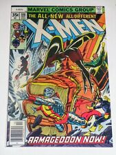 X-Men #108 - Marvel - Great Condition Mile High Collection - 1977 - John Byrne
