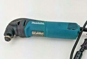 Makita TM3000C Corded Oscillating Multi Cutter - Very Nice Condition!