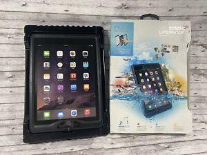 LifeProof Nuud,Screenless Technology,Nuud,For iPad Air 2,New-Black