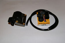 Moped AC Ignition Coil 6 Volt Puch Maxi Luxe Sport e50 Pinto Peugeot Moby Sachs