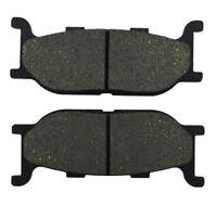 Front Brake Pads For Yamaha FZX SRV 250 SR XP XVS 400 XVS 650 XV 1100 Virago