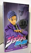 "Medicom 12"" RAH 500 Real Action Hero JoJo's Bizarre Adventure Kira Yoshikage"