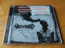 Voice Of Revenge Disintegration NEU OVP Death Metal