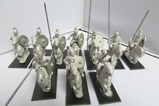 Wargames Foundry Ancients Late Roman Cataphractii Heavy Cavalry