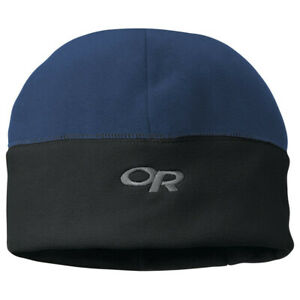 OUTDOOR RESEARCH Gore WINDSTOPPER Windproof FLEECE HAT Womens or MENS size SMALL