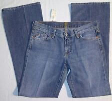 Mens 7 for all Mankind Flare - size 30 - Made in USA - A021