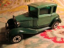 MATCHBOX SUPERFAST MODEL A FORD