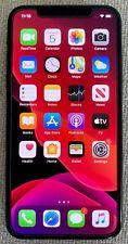 Apple iPhone X 256GB Unlocked Smartphone w/Original Box