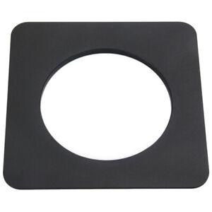 Compur Copal #3 Lens Board 110x110mm For Arca Swiss 6x9cm F M-line 4x5 Camera