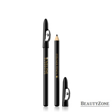 Eveline Cosmetics Eyeliner Soft Pencil With Sharpener Black