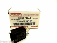New Genuine Porsche Cayenne 958 Diesel 2012 Onward Water Pump Relay