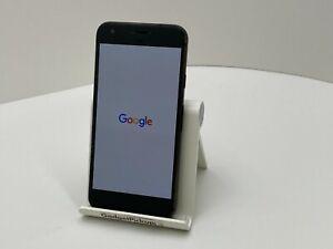 Google Pixel - 32Gb, Quite Black (Verizon)- BOOT LOOP ISSUE, GOOGLE LOCKED,AS-IS