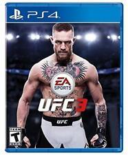 UFC 3 PS4 Game (#)