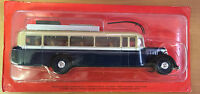 "DIE CAST BUS FROM THE MONDO "" CITROEN TYPE T45 - 1934 "" SCALE 1/43"