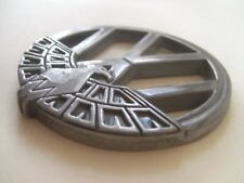 VW BEETLE OR BUS BADGE - GERMAN EAGLE - CAST IN RESIN - FREE SHIPPING