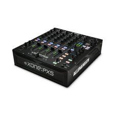 ALLEN & HEATH XONE PX5 MIXER ANALOGICO 4+1 CANALI PER DJ  NUOVO GARANZIA
