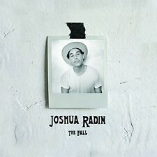 Fall - Joshua Radin (2017, CD New) 823674660826