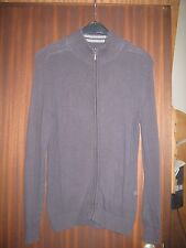 gilet gris homme taille S