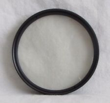 Lens Filter 55mm Tiffen UV Haze S.A - Worldwide