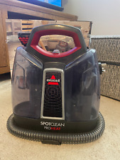 Bissell SpotClean Pro Heat Carpet Cleaner - In Box