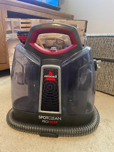 Bissell SpotClean Carpet Cleaner - In Box