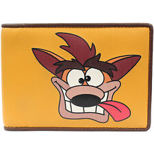 Crash Bandicoot Karten-Etui Crash Brown NEU & OVP