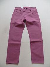 Kurze Herren-Jeans in normaler Größe