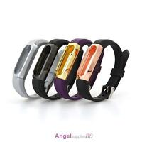 Silicone Replacement Wristband Band Strap For Xiaomi MI 2 Smart Band Bracelet