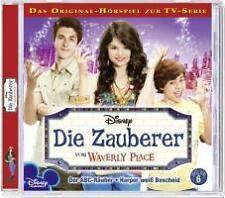Die Zauberer vom Waverly Place 6 (2010)
