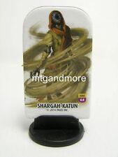 Pathfinder Battles Pawns / Tokens - #064 Shargah-Katun - Mummy´s Mask
