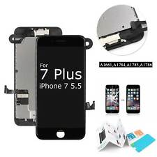 for Apple iPhone 7 Plus LCD Screen Replacement Touch Digitizer Camera White