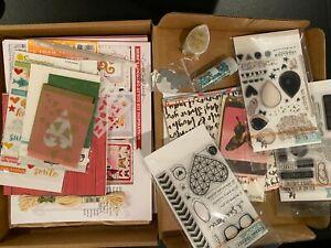 Simon Says Stamp card kits