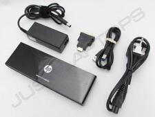 HP Spectre XT Pro USB 3.0 Station d'accueil avec HDMI et port d'affichage avec adaptateur secteur