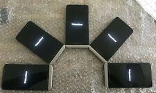 (5) BlackBerry Z30 - 16Gb Unlocked)