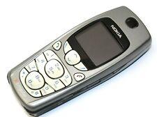 Nokia 3560 Cingular Soft Keys Cellular Phone Bar Type Numeric Keypad Cellphone