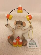 CHARMING TAILS BY ENESCO THE SWEETNESS OF THE SEASON IS IN THE AIR NEW IN BOX