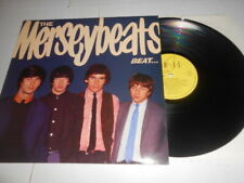 The Merseybeats, Beat & Ballads Record Lp, Great Player