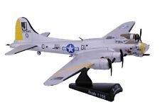 Boeing B-17 Flying Fortress USAAF 390th BG 570th BS Liberty Belle Diecast Model