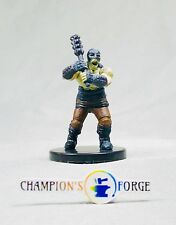 Pathfinder Battles Legends of Golarion Tooth Gang Brute #8 Common