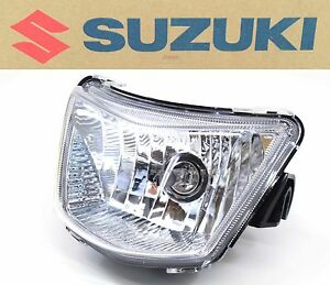 New Genuine Suzuki Aux Headlight 07-19 LTA700 LTA750 King Quad (See Notes) #M197