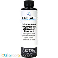 Brightwell Aquatics Refractometer Calibration Solution 250mL
