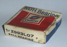 New Departure Hyatt Delco GM Z993L07 Radial Deep Groove Ball Bearing