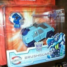 TRANSFORMERS ROBOTS IN DISGUISE BRUSHGUARD MINT ON CARD